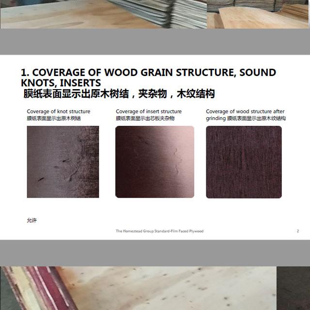 plywood problem 1